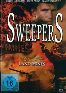 The Sweeper - Land Mines, Lundgren, Payne, Stansfield, Various