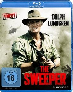 The Sweeper - Land Mines Uncut Edition, The Sweeper, Bd