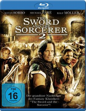 The Sword and the Sorcerer 2, Cynthia Curnan