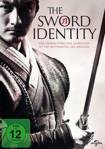 The Sword Identity, Haofeng Xu