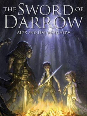 The Sword of Darrow, Alex Malchow, Hal Malchow