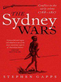 The Sydney Wars, Stephen Gapps