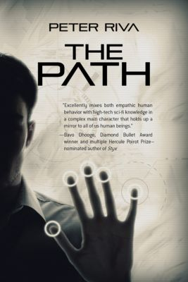 The Tag Series: The Path, Peter Riva