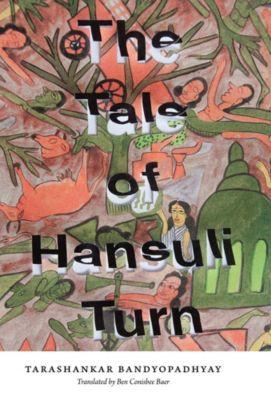 The Tale of Hansuli Turn, Tarashankar Bandyopadhyay