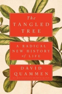The Tangled Tree, David Quammen