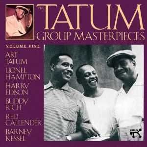 The Tatum Group Masterpieces Vol.5, Art Group Tatum
