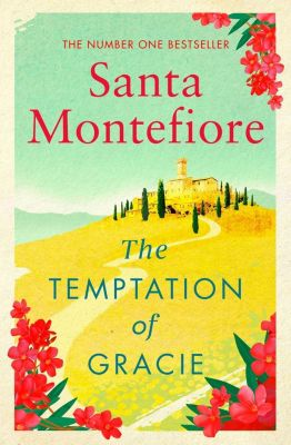 The Temptation of Gracie, Santa Montefiore