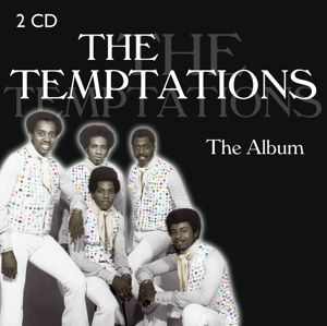The Temptations-The Album, Temptations
