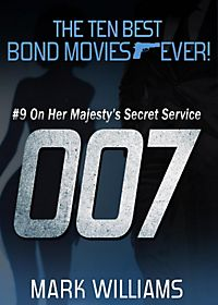 best bond film ever