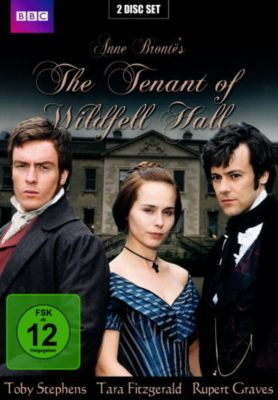 The Tenant of Wildfell Hall, Anne Brontë