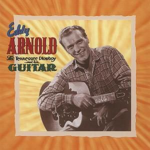 The Tennessee Plowboy...5-Cd, Eddy Arnold