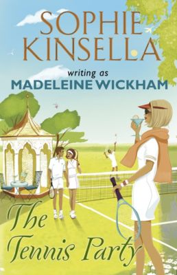 The Tennis Party, Madeleine Wickham