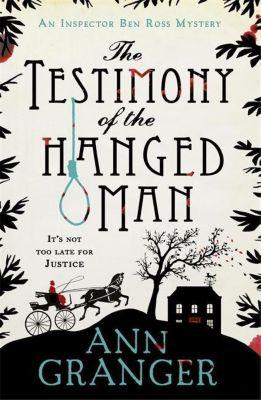 The Testimony of the Hanged Man, Ann Granger