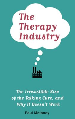 The Therapy Industry, Paul Moloney