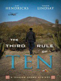 The Third Rule Of Ten, Gay Hendricks, Tinker Lindsay