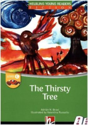 The Thirsty Tree, Big Book, Adrián N. Bravi