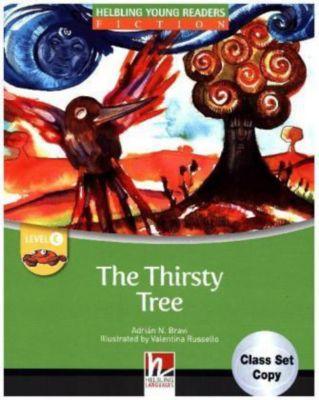 The Thirsty Tree, Class Set, Adrián N. Bravi