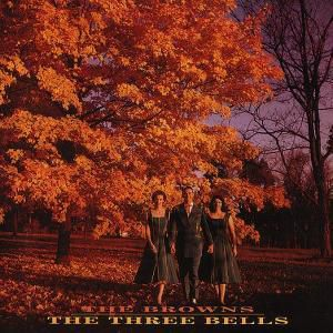 The Three Bells   8-Cd & Book, The Browns