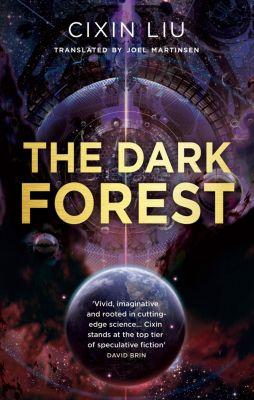 The Three-Body Problem: The Dark Forest, Cixin Liu