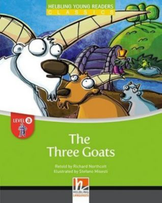 The Three Goats, Class Set