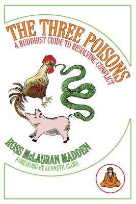 The Three Poisons, Ross McLauran Madden