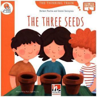 The Three Seeds, Herbert Puchta, Günter Gerngross