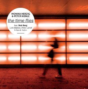 The Time Flies (Vinyl), Monika & Kienle,Peter Herzig