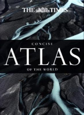 The Times Concise Atlas of the World, Atlases Times