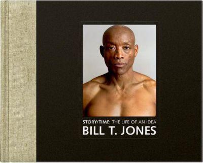 The Toni Morrison Lecture Series: Story/Time, Bill T. Jones