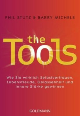 The Tools, Phil Stutz, Barry Michels