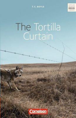 The Tortilla Curtain, T. C. Boyle
