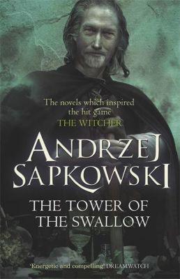 The Tower of the Swallow, Andrzej Sapkowski