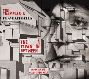 The Town In Between 1, Tini & Playbackdolls Trampler