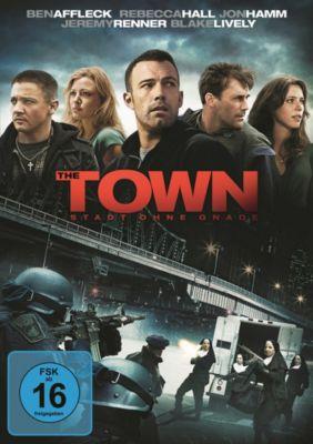 The Town - Stadt ohne Gnade, Chuck Hogan