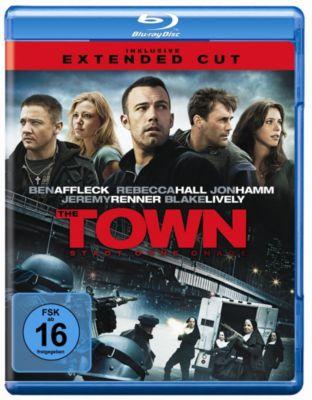 The Town - Stadt ohne Gnade, Chuck Hogan, Ben Affleck, Peter Craig, Sheldon Turner