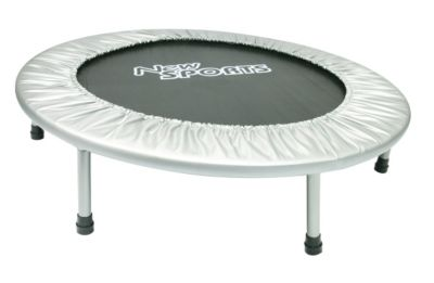 The Toy Company - New Sports Trampolin