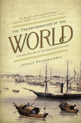 The Transformation of the World, Jürgen Osterhammel