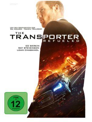 The Transporter Refueled, Diverse Interpreten