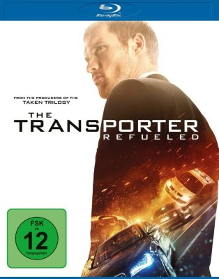 The Transporter Refuled, Diverse Interpreten