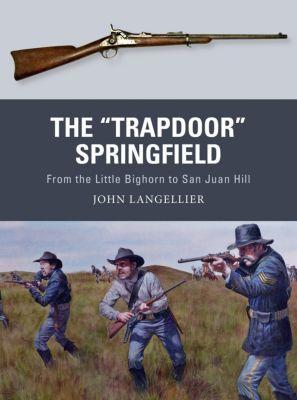 The Trapdoor Springfield, John Langellier