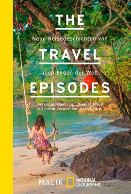 The Travel Episodes, Johannes Klaus