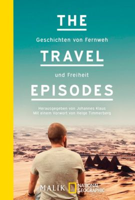 The Travel Episodes, Johannes Klaus