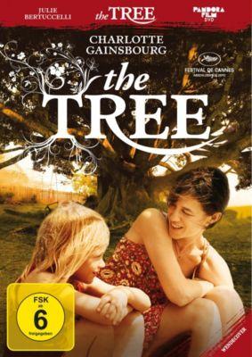 The Tree, Judy Pascoe