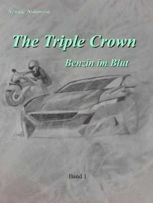 The Triple Crown: The Triple Crown, Nowalie Nishimura