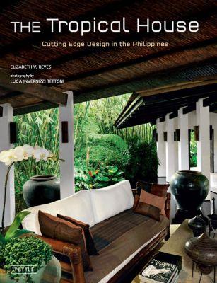 The Tropical House, Elizabeth Reyes
