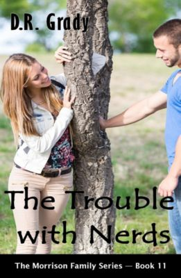 The Trouble with Nerd, D.R. Grady