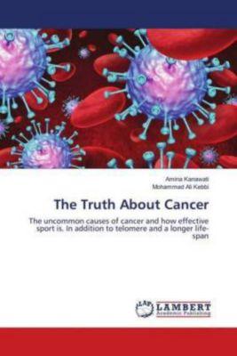 The Truth About Cancer, Amina Kanawati, Mohammad Ali Kebbi