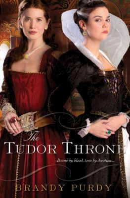 The Tudor Throne, Brandy Purdy