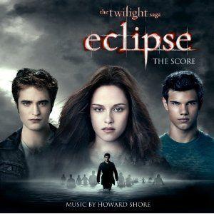 The Twilight Saga: Eclipse - The Score, Ost, Howard Shore