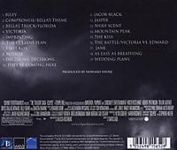 The Twilight Saga: Eclipse - The Score - Produktdetailbild 1